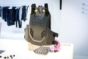 POC VPD System Torso Brustpanzer