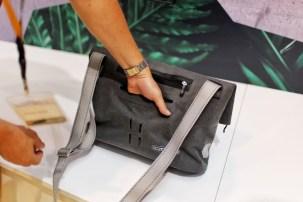 Ortlieb Urban Line neue multifunktionale Twin City Taschen für Pendler