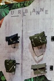 Ortlieb Urban Line neue multifunktionale Taschen für Pendler