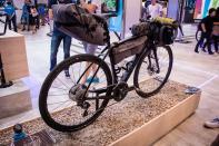 Neue Bikepacking Taschen von Shimano