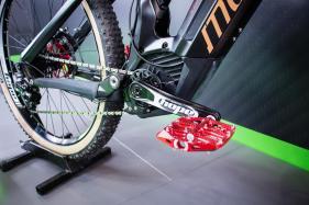 Hope E-Bike Kurbel
