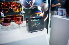 100percent Brillen Eurobike 2018