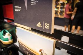 Adidas & Five Ten