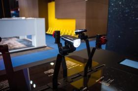 Sigma Aura 60 USB Beleuchtung mit StVZO Zulassung