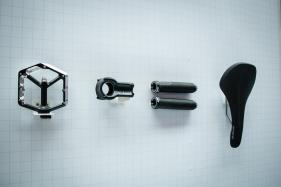 Spank Parts für E-Bikes