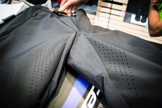 Vaude E-MTB Shorts