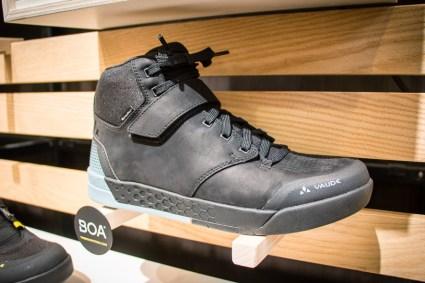 Vaude Moab Boa Mid Flatpedal Schuhe