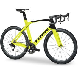 Trek Madone SLR 8 P1 Mod. 2019 in Radioactive Yellow
