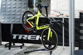Madone Testbike - Trek 2019