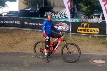 Marcel Frey HIBIKE Gravity Team - EnduroOne