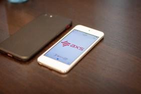 Die AXS App steht ab sofort kostenfrei zum Download.
