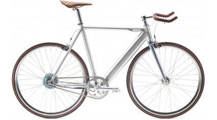 Coboc One Soho - E-Bike in Bahnradoptik