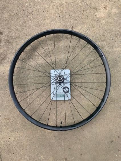 Schlichte Laufräder aus dem Hause Shimano mit Scylence-Freilauf