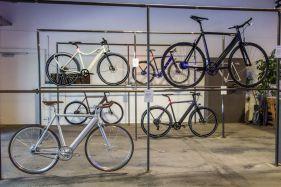 Coboc E-Bikes Produktpalette