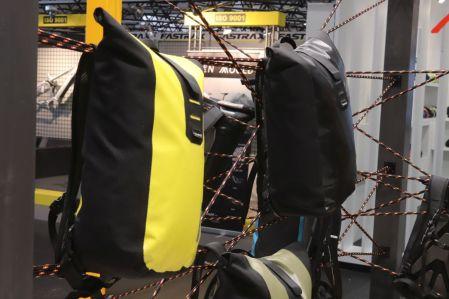 Velocity - auch als High Visibilty Taschen erhältlich