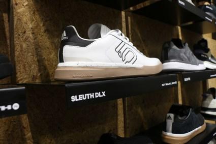 Aus unserem Blog-Test bekannt-Der Sleuth DLX ist bald auch in dieser schönen Farbkombination erhältlich