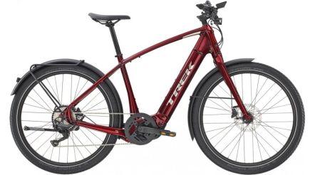 E-Trekkingbike - Trek Allant+ 8