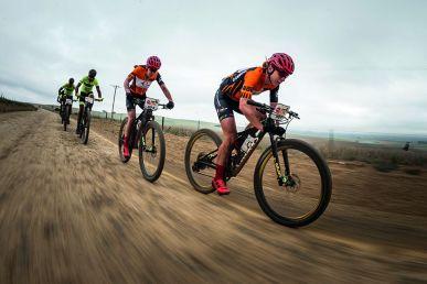 Cross-Country Bikes fühlen sich vor allem im Renneinsatz richtig wohl!