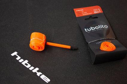 Tubolito Unboxing