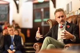 Jordan Peterson Schools Students on Climate Change