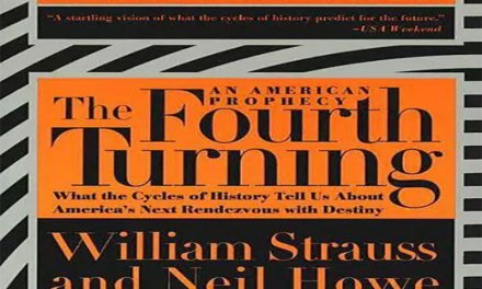 """The Fourth Turning"" Book Review"