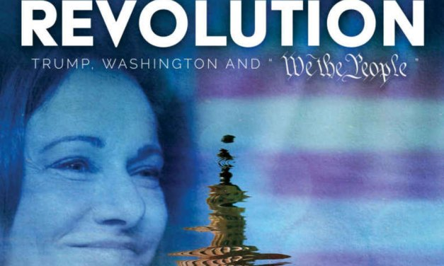 Book Review: Revolution by K.T. McFarland