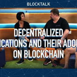 Blocktalk