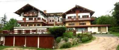 Hotel La Cumbrecita