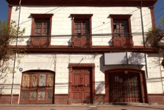 """El casco histórico mantiene todavía su arquitectura colonial, bastante descuidada. Si fueran vivos podrían """"vender"""" ese aspecto de la ciudad."""