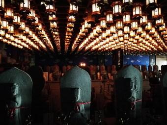 Los 88 templos budistas de Shikoku