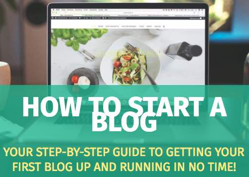 Make a blog | How to Make a Blog