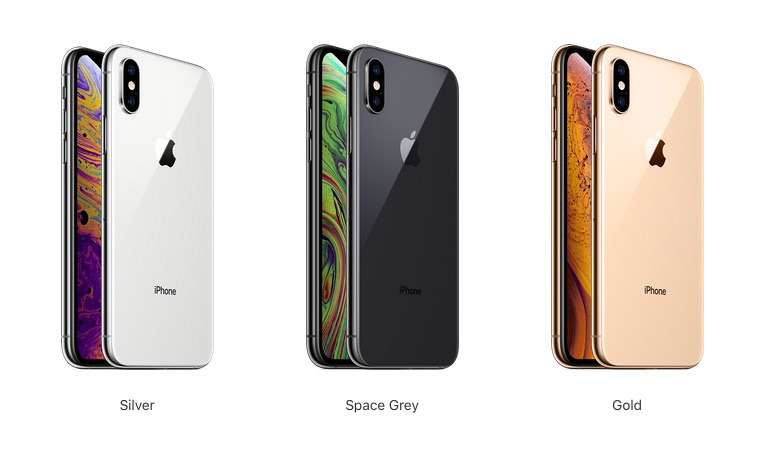 iphone uk news - Colors available in iPhone UK
