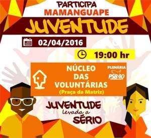 PSB_Juventude