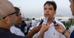 Fábio comemorou decisão da 16ª Justiça Federal da Paraíba