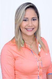 Vereadora socialista Amanda Lima