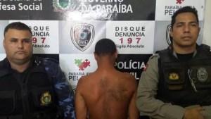 Uma das ações da guarda, em parceria com a PM (Foto: Divulgação/PMPB