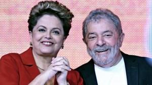 Lula e Dilma; DNA e gestação da Transposição