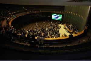 Ferramenta do 'Estadão' mostra posicionamento de parlamentares em tempo real