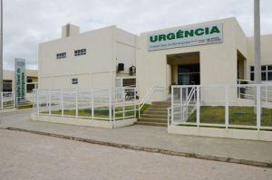Hospital Geral de Mamanguape