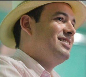 Ex-prefeito de Jacaraú João Ribeiro.