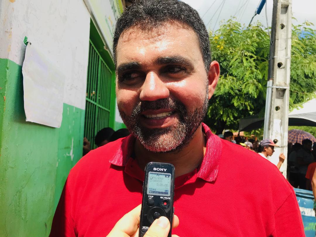 Prefeito Jair da Farmácia recorre ao STF para retornar ao cargo ...