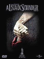 A Lista de Schindler, de Steven Spielberg (1993, Schindler's List)