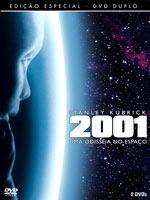 2001: Uma Odisséia no Espaço, de Stanley Kubrick (1968, 2001: A Space Odyssey)