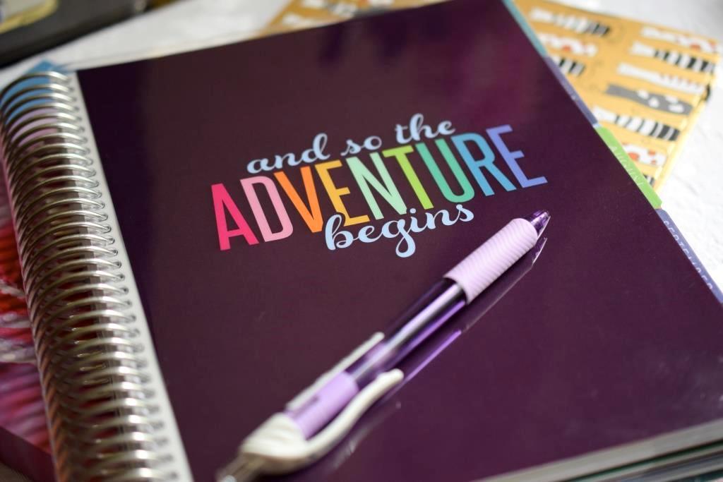 L'aventure commence… en route vers votre blog idéal!