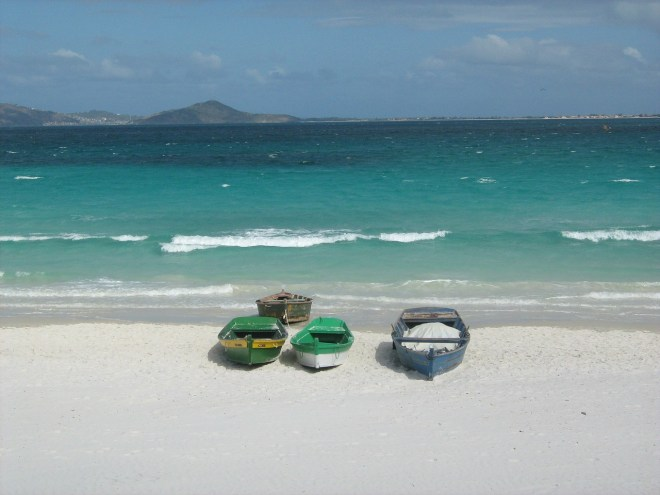 [1] Cabo Frio