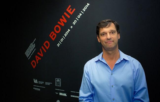 André Sturm - diretor MIS