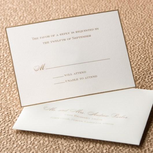 Wedding Invitation Etiquette 101 Crane Co The Blog
