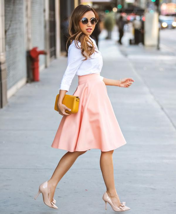 saia-midi-godê-rose-rosa-quartz-cor-tendencia