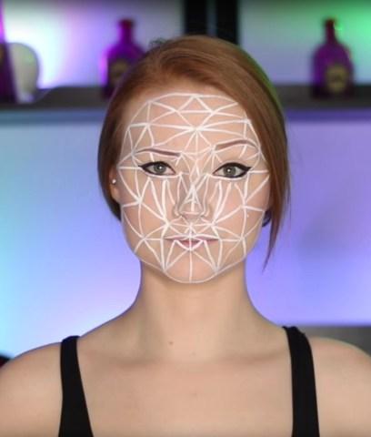 snapchat-filter-finder-halloween-costume-makeup