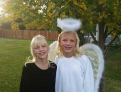 Happy Halloween from Close To My Heart! #ctmh #closetomyheart #halloweencostumes